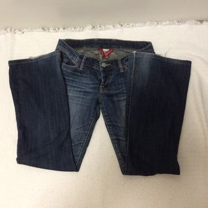 Lucky Brand Bootcut Jeans Size 27